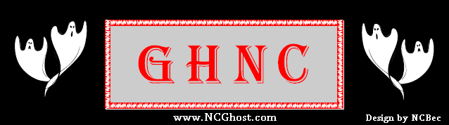 Ghost Hunters of NC